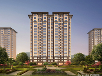 碧桂园翡翠湾 精装 3房2厅2卫 152万出售