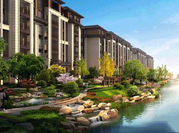 出售祥生 浔樾4室2厅2卫128.5平米142万住宅