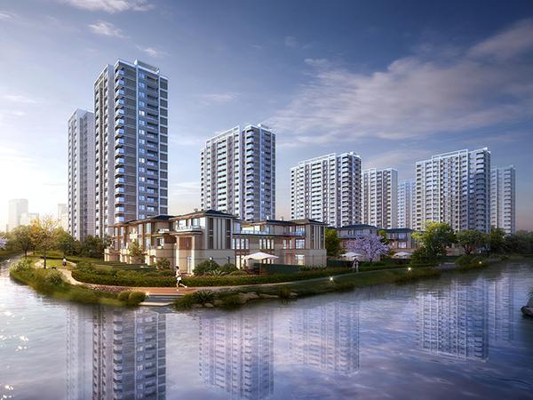 出售融创 太湖印2室2厅1卫76平米76.8万住宅