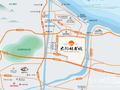 太湖健康城·桃源居交通图