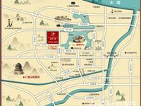 仁北爱山五中学区房 美岸华府房屋出售 带储藏室和车位