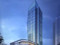 梦享城10楼 53平 精装 一室一厅一卫 1600元/月 家电家具齐全