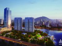 梦享城朝北精装公寓,19楼,52.5 ,开发商精装,52.5万,要求全款