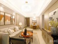 吴兴区政府旁精装现房 139平四居室 拎包入住 近万达商圈