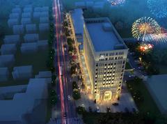 湖东商业中心