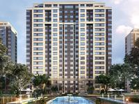 太湖天萃一套上叠带阁楼,上叠面积141平方米,总价206万,房东包二税