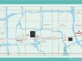 中昂·朗郡交通图