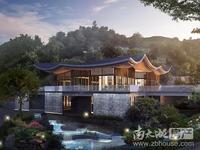 精装别墅现房,不限购,杭州后花园,自住养老佳选