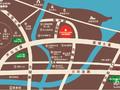 光明·香樟园交通图