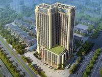 东星大厦 原名是水岸公馆 八楼65平小学湖师附小中学四中朝南85万可协
