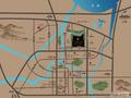 碧桂园新城中央公园交通图