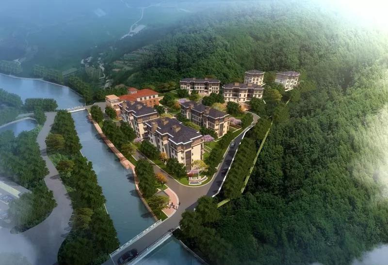 玲珑湾·台湾晓墅