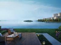 原生态一线湖景合院 天然空气氧吧 这应该是你在找的房子