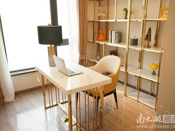 C3户型-书房