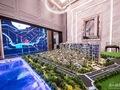 雅居乐·滨江国际项目现场