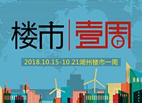 2018.10.15-10.21乐虎国际官网登录楼市一周