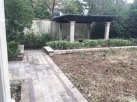 2492绿城御园,法式联排边套,东花园300平
