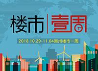 2018.10.29-11.04乐虎国际官网登录楼市一周