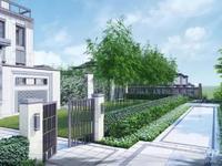 仁皇中式合院总价410万起,带独立院子下沉式花园,环境好