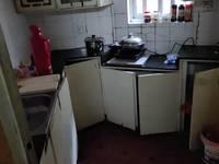 章计村 1楼 60平米 二室一厅 良装 空调热水器家具 车库独立