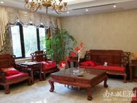 93158太湖阳光假日联排2015年精装全套红木家具满二年
