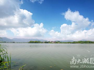长田漾湿地公园