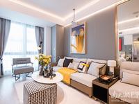 永晖壹号苑一楼带花园50多平方,赠送面积多,洋房,品质优
