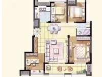 单价便宜出售:岁金时代,电梯房,毛坯,位置好