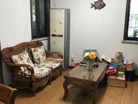 Q113东湖家园车库上1楼,65.55平,2室2厅1卫,满两年,精装,75万,