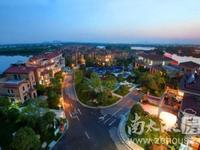 碧桂园 滨湖城 中间楼层 3室2厅2卫 全新毛坯 边套 视野好 景观房