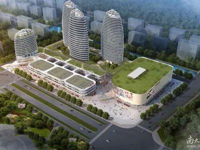 南浔地标建筑 总价37万精装修单身公寓 现房 可直接拎包入住 南北通透 可看房