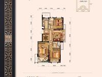 超大客厅 南北通透 采光充足 超高得房率 名校就在家门口 投资置业最佳选择