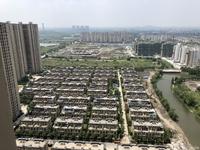 富力城三期34楼120平3室半1大厅三开间朝南全新精装交付位置好138.8万