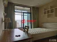 星汇半岛17楼精装一室一厅一卫44平49.8万