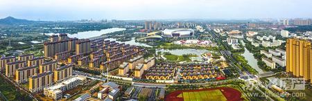 浙江高品质开发商 绿化超级好 物业管理能力极强 楼王位置 身份的象征