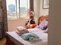 2299 汇豪名都6楼 8楼 71平 两室一厅 自住精装 边套60.8万可协