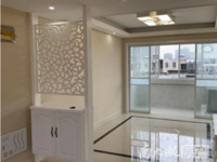 吉南家园 15楼 豪装 81平方 133.8万