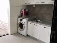 2679 云溪公寓6楼/6楼 50平一室一厅一厨一卫全新精装 家具家电 1700