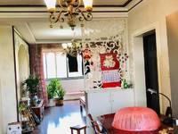 竹翠苑多层4楼 两室两厅 自住装修 无二税