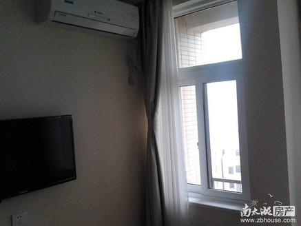 出售春江名城朝南单身公寓1室1厅1卫39平米51万住宅