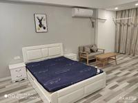 出租云溪公寓全新精装公寓,家具家电齐全,拎包即住,周边配套成熟,看房方便有钥匙