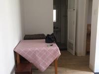 2784 吉山四村3楼/6楼 50平两室一厅 较好装 家具家电齐 空调3台
