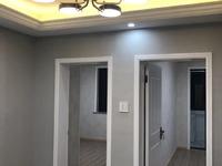 2478湖东小区多层3楼54平米2室1厅标套两室朝南全新精装修车库10平76万
