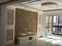 浮玉花园 101平 125万一口价 三室二厅二卫 精装修