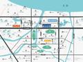 碧桂园融信·湖悦天境交通图