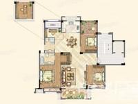 祥生悦山湖超高性价比,一楼花园洋房,133方,超大开间,四房两厅两卫,包营业税