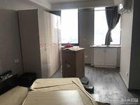 大都汇 45平 单身公寓 精装2200元 家电齐全 ,拎包入住