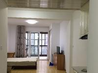 凯莱国际 52平 单身公寓 精装1600元 家电齐 ,拎包入住