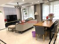 东郡红树湾loft户型 上下两层,豪华装修 品牌家电家具