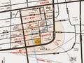 亨通·吴越嘉苑交通图